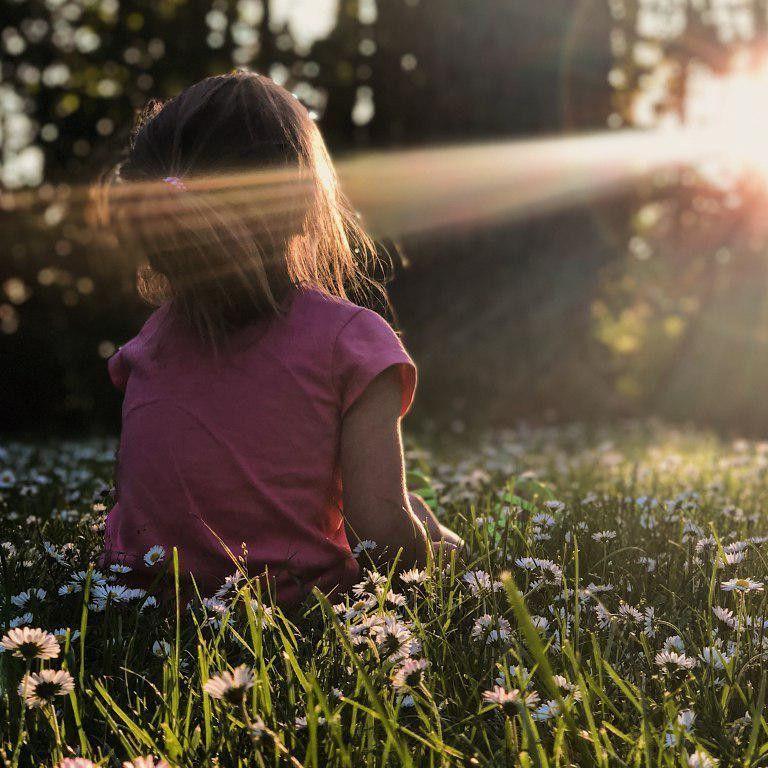 Foto entrada Acompañando la infancia