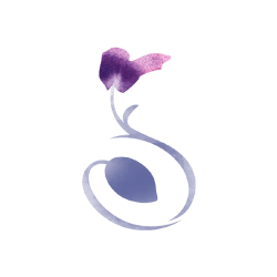 ENTRE LO DE DENTRO Y LO DE FUERA - La Semilla Violeta