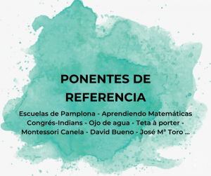 ponentes pedagogia activa